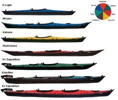 Afbeeldingsresultaat voor feathercraft kayaks