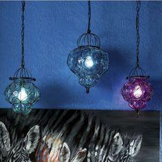 exotic lanterns