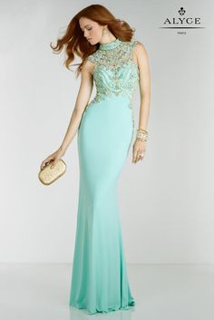 Alyce Prom 6518 Alyce Paris Prom The Ultimate Womans Apparel