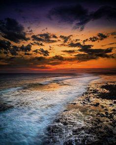 "Just another sunset in Port Fairy.  : Dji Inspire 1 : Dji X3 camera & gimbal : 3"" ISO100 ƒ/2.8 (manual) each : SRP Grad ND 16/8 : 22m : 5km/hr wind  #amazing_australia #australia #australiagram #bestofaustralia #exploreaustralia #ig_australia #iloveaustralia #seeaustralia #worldbestshot #wow_australia #big_shotz #ausfeels #australia_oz #visitvictoria  #portfairy #portfairypics #greatoceanroad #VisitGreatOceanRoad #destinationwarrnambool #wave #reef #rock #droneheroes #drone #iamdji #inspire1…"
