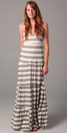 Ella Moss - perfect length for a maxi dress