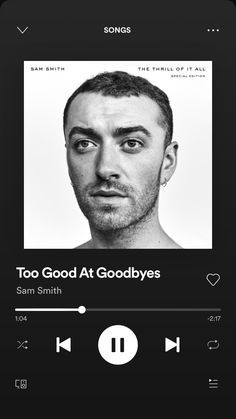 One last song is coincidentally the last song of the playlist Music Mood, New Music, Good Music, Sam Smith Songs, One Last Song, Believer Imagine Dragons, You Make Me Crazy, Music Recommendations, Aesthetic Songs