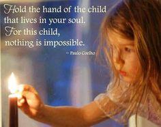 WEES JEZELF, MOOI MENS!!!!                         Heb de kracht om stil te staan en te luisteren naar je innerlijke kind, om te durven voelen wie je werkelijk bent. Jezelf kennen en eraan toegeven is een teken van kracht; er ten volste naar leven is een teken van moed. Voel wat je nodig hebt en spreek dit ... Read More