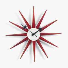 Nelson Clock.  Vitra.