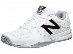 New Balance WC 996v2 D White Women's Shoe