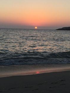 Cuadro, pintado por mi cámara!... Es un paisaje veraniego auténtico, para aquellos amantes del mar y del rico sol. Punta Hermosa