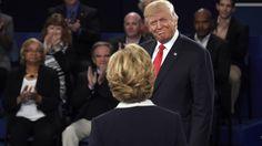 Trump y las mujeres aparecieron nuevas grabaciones misóginas del magnate - Infobae.com