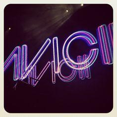 Avicii concert @ binghamton