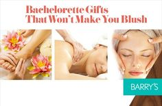 Bachelorette Gifts That Won't Make You Blush