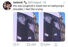 Jikook, Bts Jungkook, Taehyung, Bts Tweet, Namjin, Yoonmin, Bts Boys, Bts Memes, Korean