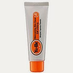 Review: Yu-Be Moisturizing Skin Cream