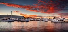 Geraldton Fishing Boat Harbour
