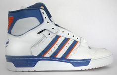 adidas - Conductor - 1987