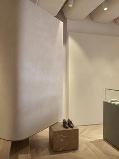 Mastani by DesignOffice - Australian Interior Design Awards Australian Interior Design, Interior Design Awards, Retail Interior, Interior Design Studio, Showroom Design, Interior Paint, Amazing Architecture, Interior Architecture, Commercial Architecture