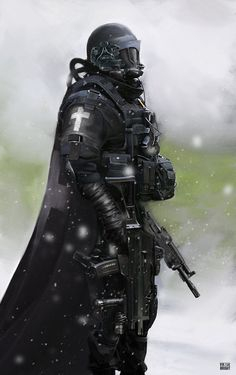 Black Templar, Viktor Bright on ArtStation at https://www.artstation.com/artwork/black-templar