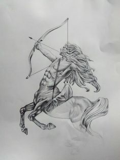 Sagittarius Design sketch.. By Bhavesh Kalma #Sagittarius #sketch #art #artist #artinspires #zodiac #sign #tattooedguys #tattooedgirls #inked #inkedup #tattoos #ink #inkedguys #design #drawing #bhaveshkalma #ahmedabad #tattoo #instalike #like4like #follow4follow #like #love #life #gujarat #india
