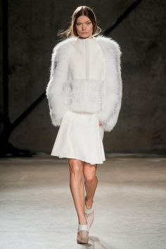 Sally LaPointe - Look 3