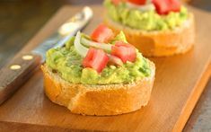 Find this recipe in our Family Favorites cookbook at Great American Publishers! Mexican Dishes, Mexican Food Recipes, Ethnic Recipes, Diabetic Recipes For Dinner, Dinner Recipes, Mexican Avocado, Guacamole Recipe Easy, Breakfast Snacks, I Foods
