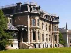 Centre Canadien d'Architecture - Montreal Travel Guide