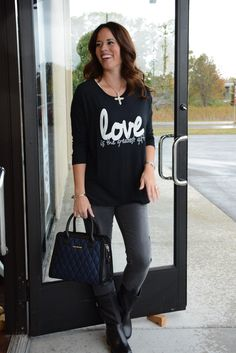 Love Is A Gift T-Shirt