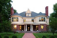 Beautiful Home Pictures As The Ideal References : Outstanding Home Pictures Architecture Design With Castle Style With Balcony And Two Large. Lowes Home Depot, Kb Homes, Modern Architecture Design, Landscape Concept, Sell Your House Fast, Home Pictures, Home Values, Home Buying, Interior Inspiration
