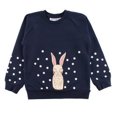 Adorable Mini Rodini sweater!