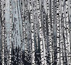 Barbara Watler - Art Quilt Network