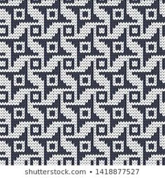 Portfólio de Gala titmouse no Shutterstock Knitting Patterns, Crochet Patterns, Newest Cell Phones, Hounds Tooth, Filet Crochet, One Color, Abstract Pattern, Cross Stitch, Winter Coats