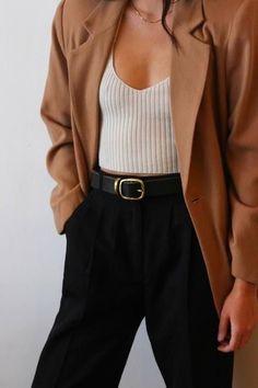 Winter Fashion Outfits, Look Fashion, Autumn Winter Fashion, Winter Outfits, Womens Fashion, Fashion Fall, Mode Outfits, Casual Outfits, Look Office