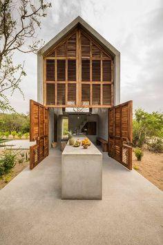 CASA TINY NEAR CASA WABI - Cottages à louer à Puerto Escondido, oaxaca, Mexique