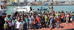 Réfugiés: 600 migrants arrivés en Slovénie