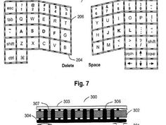 Will Apple iSlate tablet have a tactile keyboard? | Potential details of Apple's new tablet and the way in which we will interact with it may have come to the public domain, with a patent application hinting at tactile feedback for a flat device's virtual keyboard. Buying advice from the leading technology site