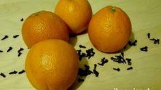 nalewka pomarańczowa