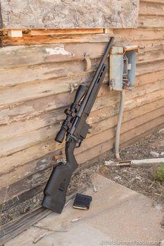 It's all good-/Hunter 700 Magpul Weapons Guns, Guns And Ammo, Bushcraft, Remington 700, Battle Rifle, Bolt Action Rifle, Military Guns, Firearms, Shotguns