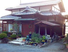 まさに侘び寂びの京都。美しいです。