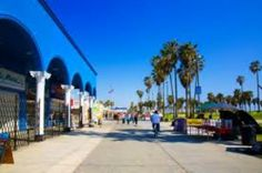 Check out the best tours and activities to experience Venice Beach. Don't miss out on great deals for things to do on your trip to Los Angeles! Reserve your spot today and pay when you're ready for thousands of tours on Viator. Helicopter Tour, Tour Tickets, California Dreamin', Venice Beach, North Dakota, Day Tours, Nebraska, New Mexico, Idaho