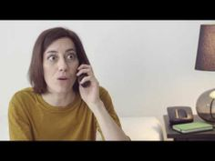 Anuncio Campaña Nómina - Bankia 2013 (90'') - YouTube ( sobre la comunicacion en una pareja -> muy divertido) ; ( Gracias Magali)