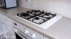 F**k you microwave! Die stove top!