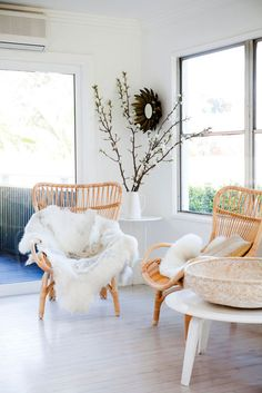 cane + wool - love Follow us on instagram @Matty Chuah Stylephiles