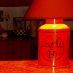 Hermes Lamp/ dayle winston home