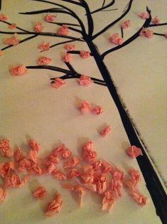 GW Cherry Tree