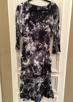 Buy my item on #vinted http://www.vinted.com/womens-clothing/casual-dresses/21435410-bodycon-funky-tie-dye-dress