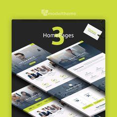 Wordpress Theme, Finance, Gallery, Roof Rack, Economics