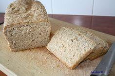 Gezond leven van Jacoline: Speltbrood