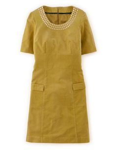 Hampshire Dress WH714 Day Dresses at Boden