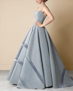 Tara LaTour gown