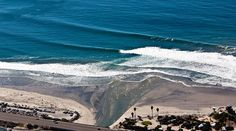 (See T-Shirt Pin) #CAsSurf | Cardiff Reef at San Diego, California- Live Surf Cam