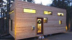 Dit huis werd gebouwd in 4 maanden en kostte nog geen 24.000 euro