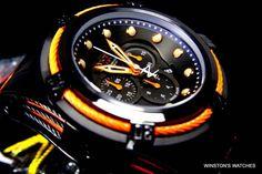 Invicta Reserve Bolt Zeus Laranja Aço Preto feito na Suíça Cronógrafo Novo | Joias, bijuterias e relógios, Peças e acessórios para relógios, Relógios de pulso | eBay!