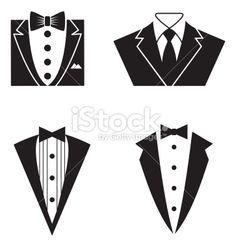 Tuxedo Icon Find similar